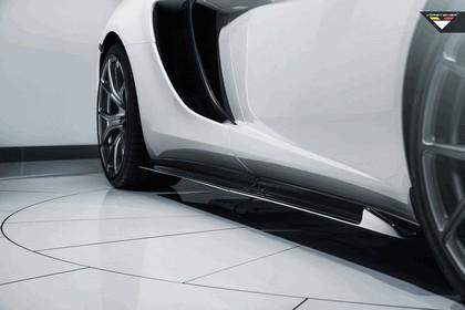 2013 McLaren MP4-VX by Vorsteiner 57
