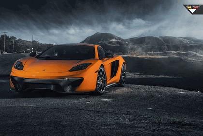 2013 McLaren MP4-VX by Vorsteiner 70
