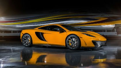 2013 McLaren MP4-VX by Vorsteiner 9