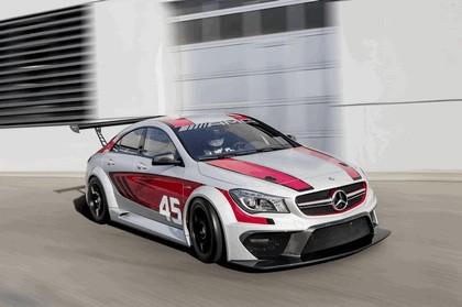 2013 Mercedes-Benz CLA ( C117 ) 45 AMG Racing Series 1
