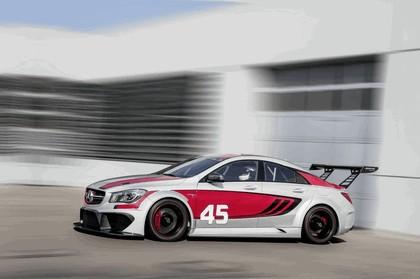 2013 Mercedes-Benz CLA ( C117 ) 45 AMG Racing Series 2