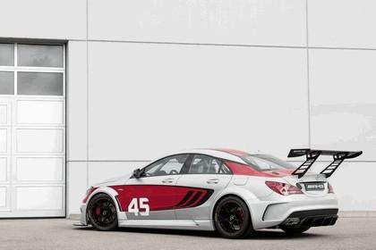 2013 Mercedes-Benz CLA ( C117 ) 45 AMG Racing Series 4