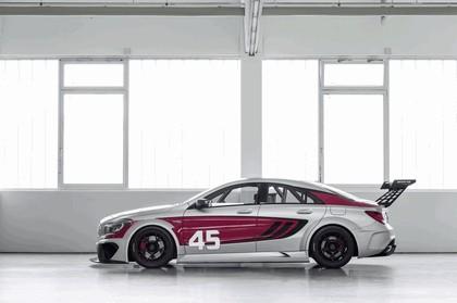 2013 Mercedes-Benz CLA ( C117 ) 45 AMG Racing Series 5