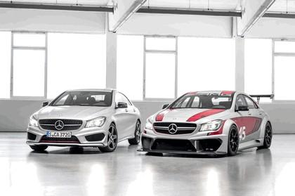 2013 Mercedes-Benz CLA ( C117 ) 45 AMG Racing Series 6