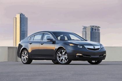 2014 Acura TL Special Edition 1