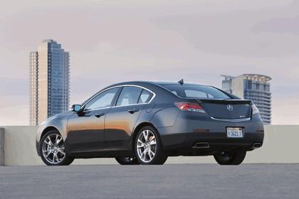 2014 Acura TL Special Edition 2