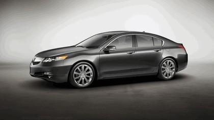 2014 Acura TL Special Edition 4