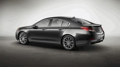 2014 Acura TL Special Edition 5