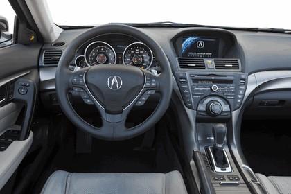 2014 Acura TL Special Edition 8
