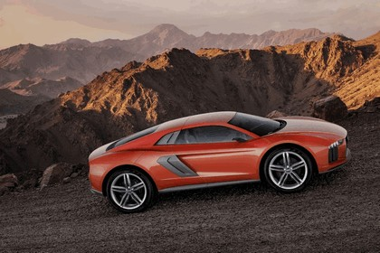 2013 Audi nanuk quattro concept 3