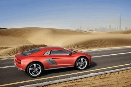 2013 Audi nanuk quattro concept 4
