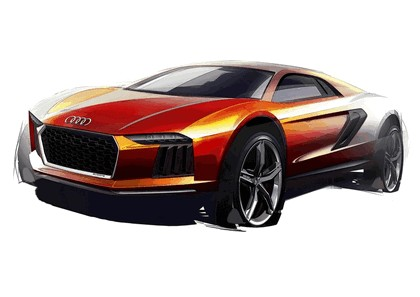 2013 Audi nanuk quattro concept 6
