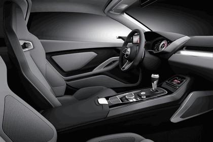 2013 Audi nanuk quattro concept 7