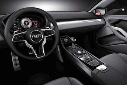 2013 Audi nanuk quattro concept 9