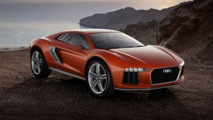 2013 Audi nanuk quattro concept 8