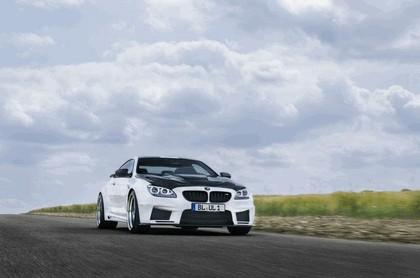2013 BMW M6 ( F12 ) by Lumma Design 1