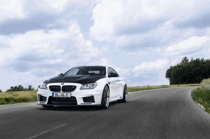 2013 BMW M6 ( F12 ) by Lumma Design 2