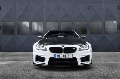 2013 BMW M6 ( F12 ) by Lumma Design 5