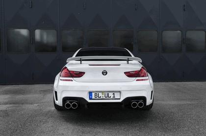 2013 BMW M6 ( F12 ) by Lumma Design 6