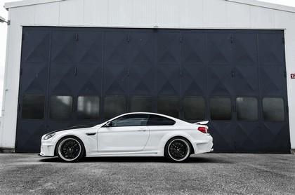 2013 BMW M6 ( F12 ) by Lumma Design 7