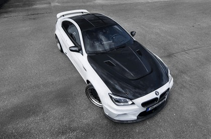2013 BMW M6 ( F12 ) by Lumma Design 8