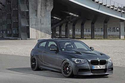 2013 BMW M135i ( F20 ) 3-door by TuningWerk 5