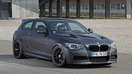 2013 BMW M135i ( F20 ) 3-door by TuningWerk 4