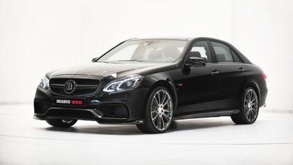 2013 Brabus 850 6.0 Biturbo ( based on Mercedes-Benz E63 AMG W212 ) 3