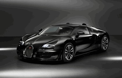 2013 Bugatti Veyron 16.4 Vitesse Legende Jean Bugatti 1