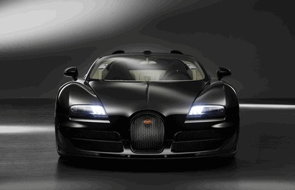 2013 Bugatti Veyron 16.4 Vitesse Legende Jean Bugatti 3