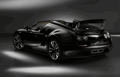 2013 Bugatti Veyron 16.4 Vitesse Legende Jean Bugatti 6