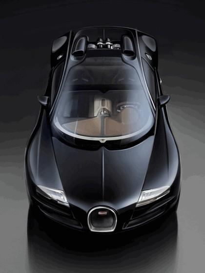 2013 Bugatti Veyron 16.4 Vitesse Legende Jean Bugatti 7