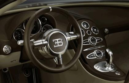2013 Bugatti Veyron 16.4 Vitesse Legende Jean Bugatti 16