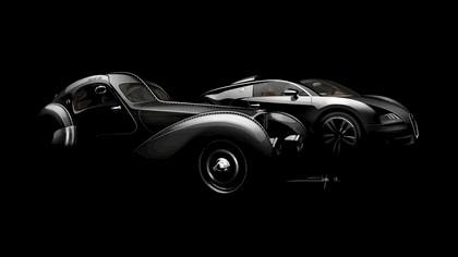 2013 Bugatti Veyron 16.4 Vitesse Legende Jean Bugatti 20