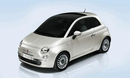 2007 Fiat 500 2