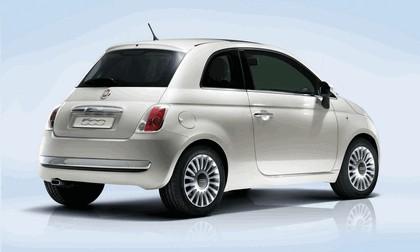 2007 Fiat 500 3