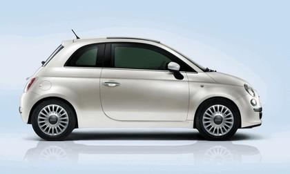 2007 Fiat 500 4