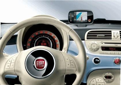 2007 Fiat 500 13