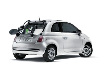 2007 Fiat 500 30