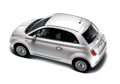 2007 Fiat 500 38