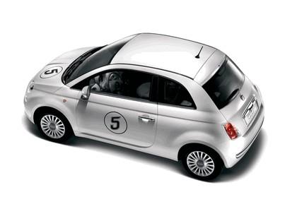 2007 Fiat 500 40