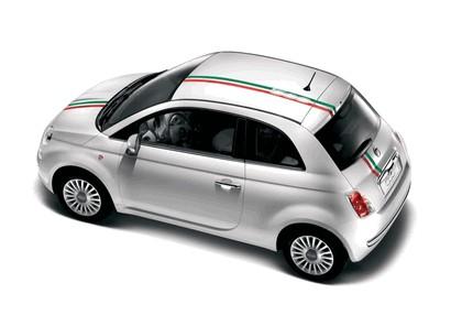 2007 Fiat 500 42