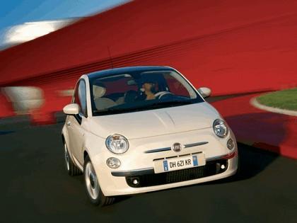 2007 Fiat 500 58