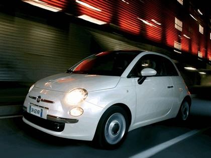 2007 Fiat 500 63