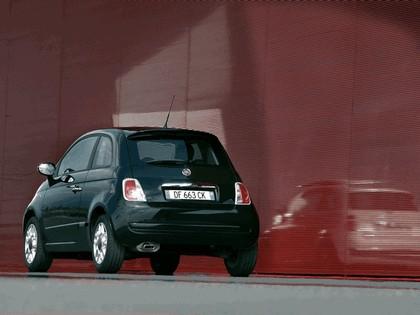 2007 Fiat 500 67