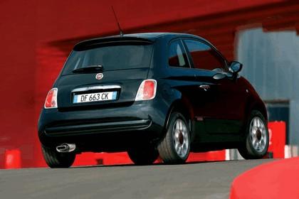 2007 Fiat 500 70
