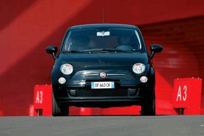 2007 Fiat 500 71