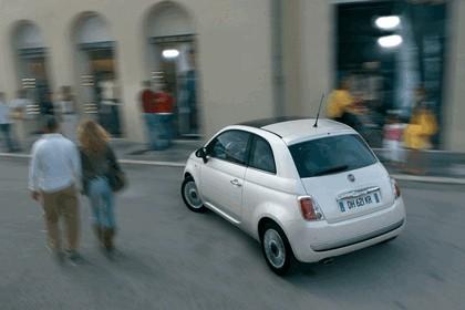 2007 Fiat 500 73