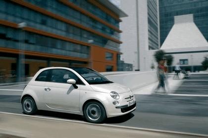 2007 Fiat 500 79