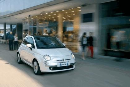 2007 Fiat 500 81